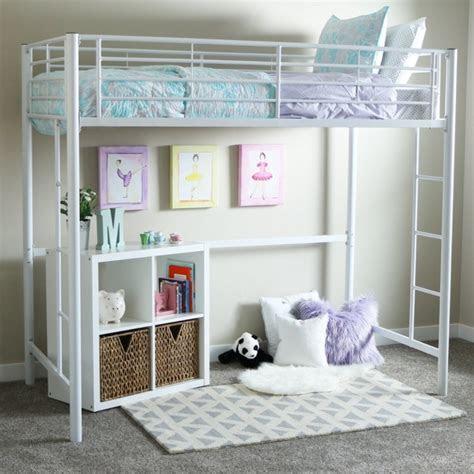 photo  loft beds  teens