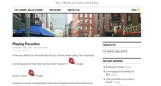 Best SEO Blogs To Follow