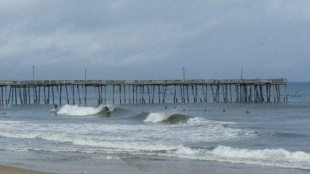 Outer Banks Surf Spots ~ Top 5 on the OBX