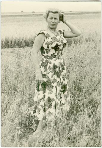 Frau Fritz Wassermann