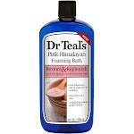 Dr Teals Foaming Bath, Pink Himalayan - 34 fl oz