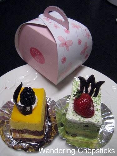 Kiki Bakery - Alhambra 7
