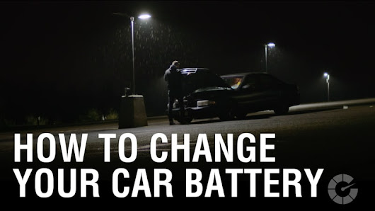 How To Change Your Car Battery | Autoblog Wrenched - Autoblog