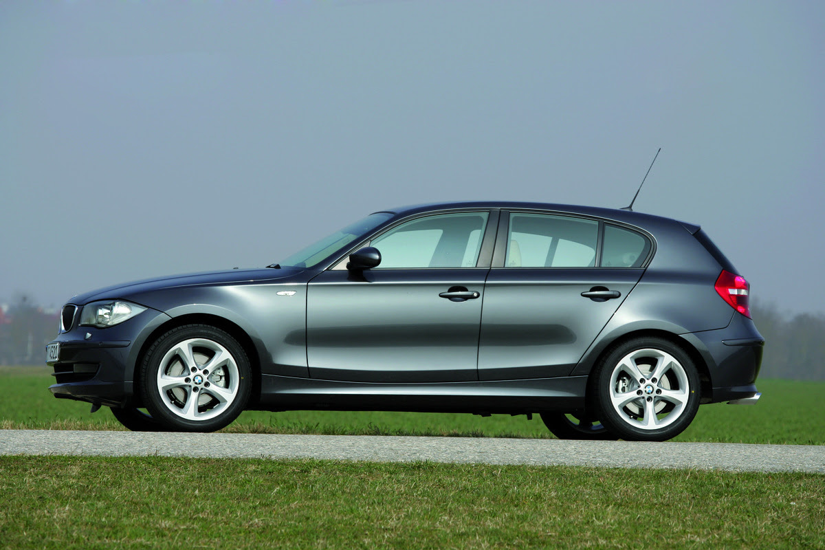 Reviews on bmw 116i
