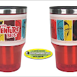 Venture Bros. Retro 14 oz. Travel Mug