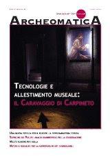 Archeomatica_2_2010_160x226
