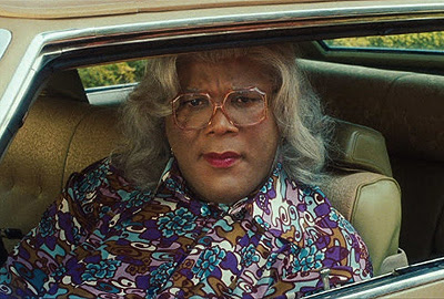 Tyler Perry Will Return in Boo! A Madea Halloween