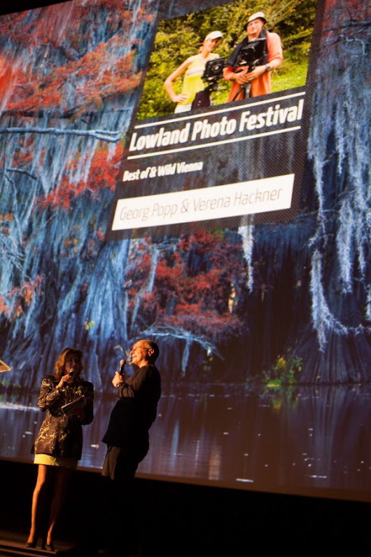Speaker at Lowland Photo Festival 2016