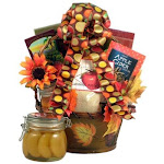 Gift Basket Drop Shipping FaInAi-Lg Fall is in The Air, Fall Gift Basket - Large