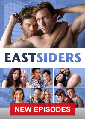 Eastsiders - Season 3
