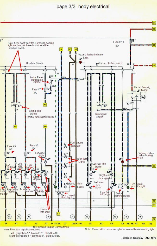 914world Com 1974 Wiring Current Flow Diagram