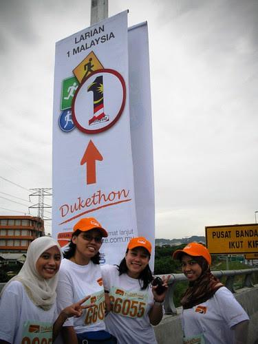 Dukethon 2009