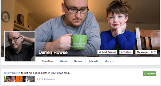 6 Ways to Use Your Personal Facebook Profile for Business
