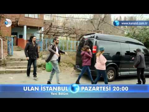 Ulan İstanbul adlı dizinin 33. Bölümün konusu Ceyhun sonunda Nevizadeler'in bir hırsızlık çetesi olduğunu öğreniyor. Ceyhun, bunca zaman Nevizadeler'in kendilerine oynadığı oyunun öcünü almaya hazırlanıyor.