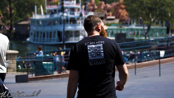 Disneyland Resort, Disneyland, Guest, Shirt