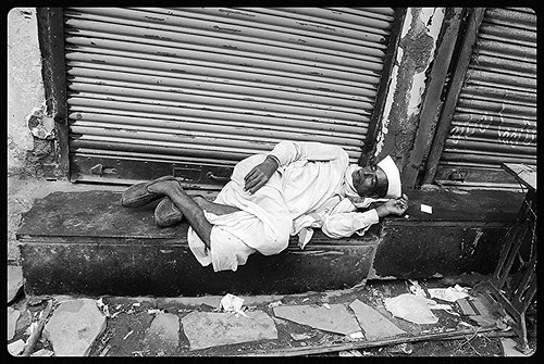 The Marathi Man Dreams Of A Better Tomorrow .. by firoze shakir photographerno1