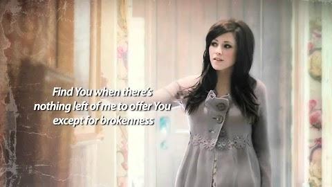 Find You On My Knees By Kari Jobe Lyrics