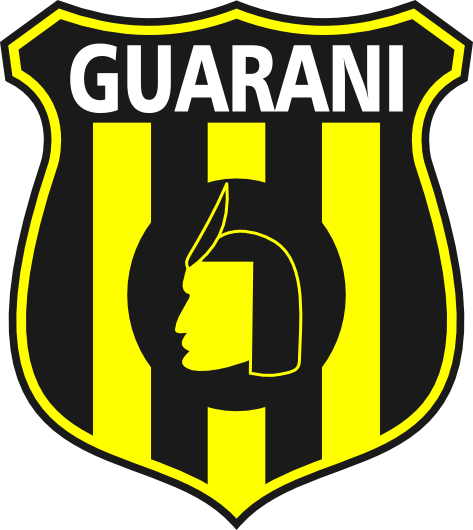 Escudo Club Guaraní de Lagunita
