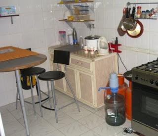 AnasImranIffaSalma s place Dapur and Masakan Mami
