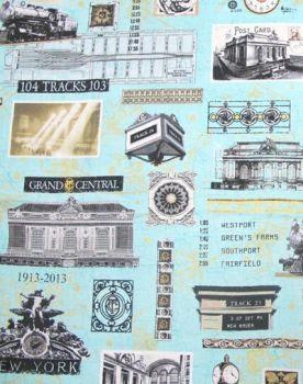 Grand Central-Aqua