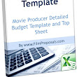 First Film Budget | How to Manage Movie Investor Money
