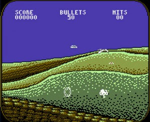 Army Days - Commodore 64 (3)