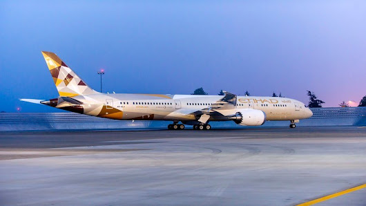 Etihad to add fourth daily London service over Christmas period – Business Traveller