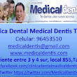 Clínica Dental Medical Dentis Talca