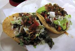 Baja Sonora tacos
