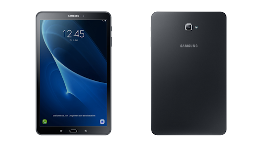 Samsung Galaxy Tab A 10.1 2016 Announced In Germany, Aimed At Families With Children