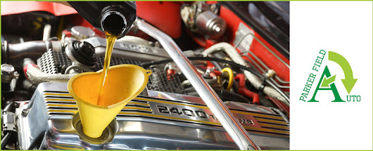 Parker Field Auto Performs Oil Changes in Richmond, VA
