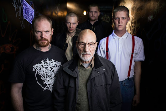 Interview with John Saulnier, Director of Green Room |