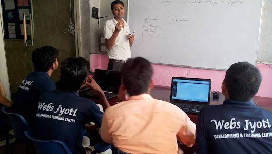 Webs Jyoti teaches free IT courses to underprivileged - Company CSR | Largest CSR News Network - Social Responsibilities Give Better World