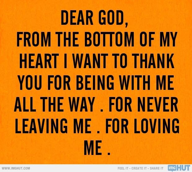 Dear God Thank You For Loving Me Pictures Photos And Images For