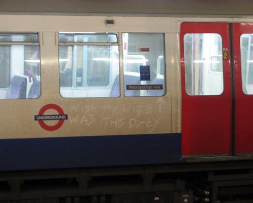 Dirty Tube