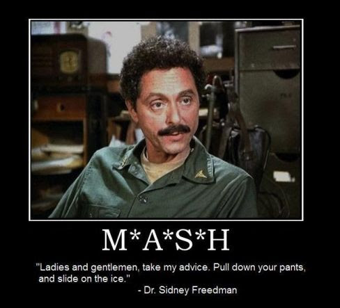 Rip Dr Sidney Freedman From Mash Anandtech Forums Technology