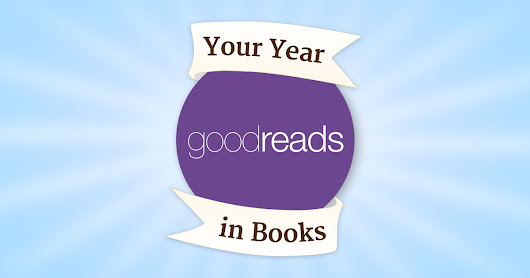 Anma's Year in Books