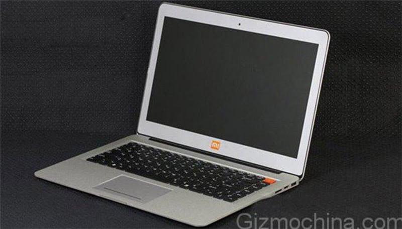 Xiaomi lancerait son MacBook Air à petit prix sous Linux en 2016