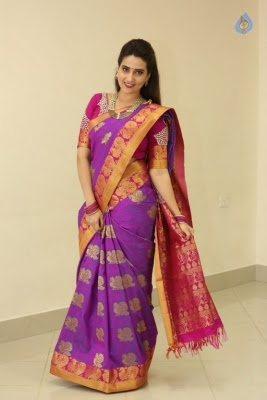 Manjusha Stills - 6 of 42