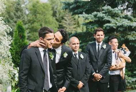 Groomsman Speech Examples   Midway Media