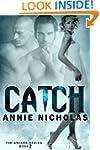 CATCH (Angler book 2): Vampire Romant...
