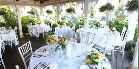 The Gables Historic Inn & Restaurant Weddings