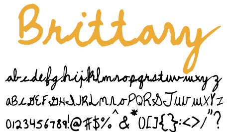 click to download Brittany