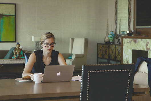 6 Ways To Improve Focus When Working From Home