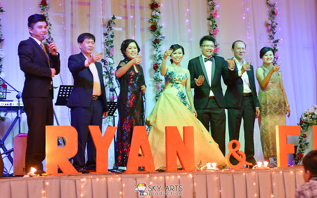 Ryan n Fion Wedding @ LZP PFHS Gathering Melaka-0463