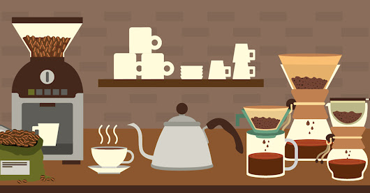 Which Method of Brewing Pour Over Coffee Is Best For You?