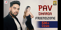 Friendzone Lyrics - Pav Dharia