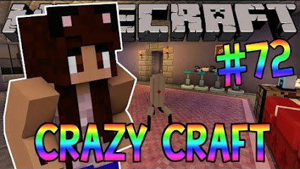Yammy Xox Minecraft Crazy Craft