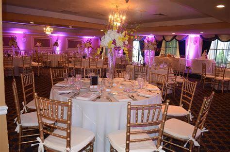 Kassandra & Jovani Wedding Reception