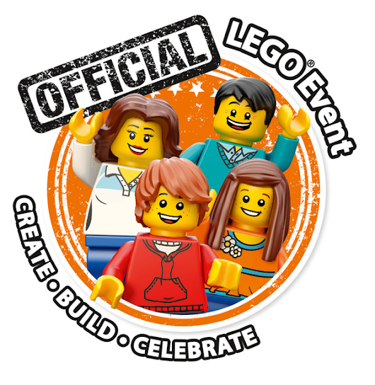 LEGO® KidsFest is returning to Houston October 21-23!